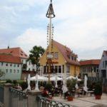 Innenstadt von Donauwörth
